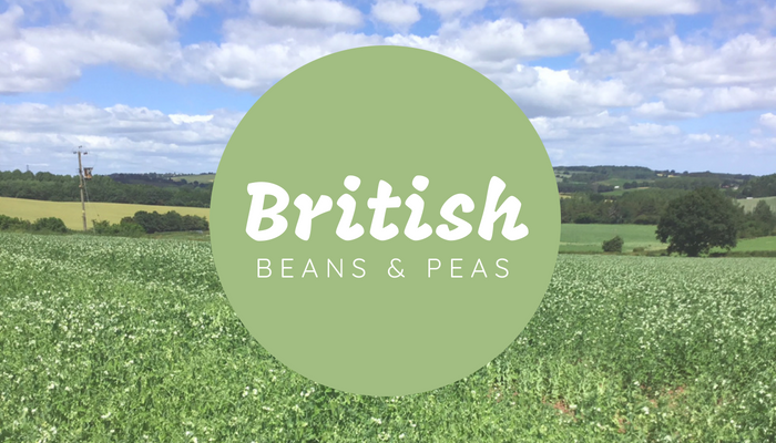 British Beans and Peas