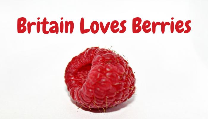 Britain Loves Berries